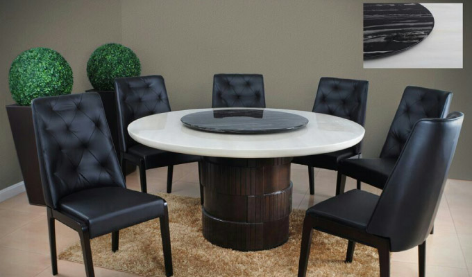 Galaxy Furniture Design Melaka Furnitures Dining Set