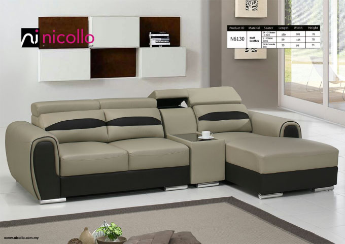 Galaxy Furniture Design Melaka Furnitures Nicollo Sofa